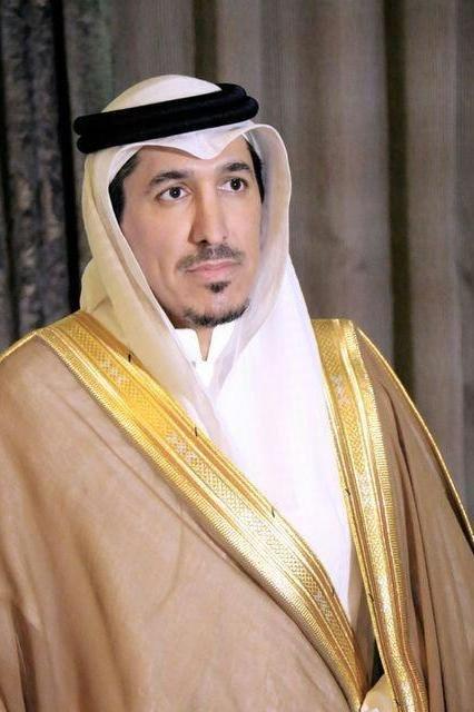 الشيخ بتال الثبيتي