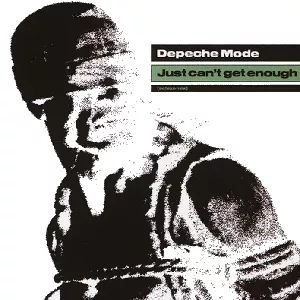 Depeche Mode - Just Can't Get Enough - 12""