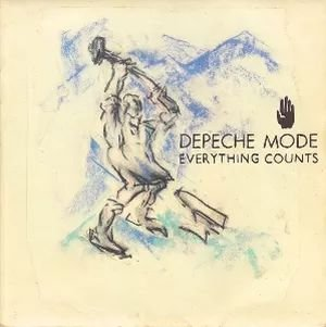Depeche Mode - Everything counts - 7