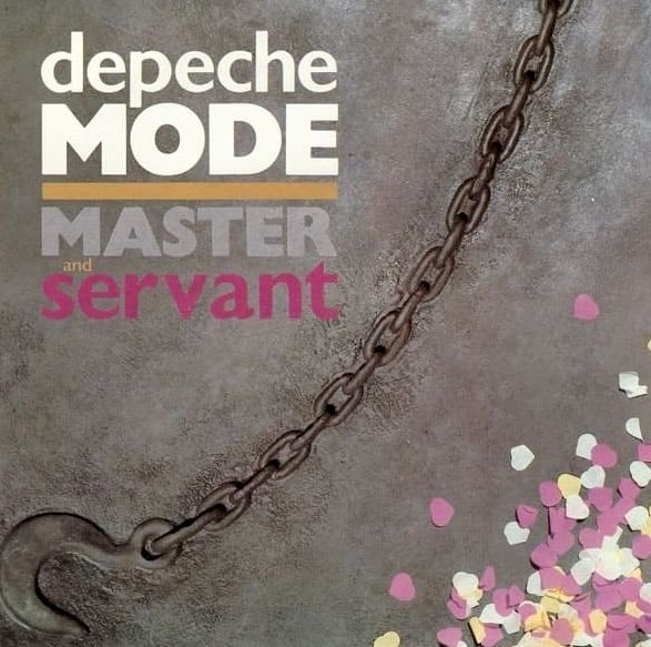 Depeche Mode - Master and servant - 7