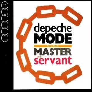 Depeche Mode - Master and servant - CD