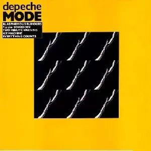 Depeche Mode - Blasphemous rumours / Somebody - 12