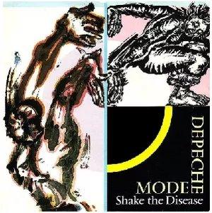 Depeche Mode - Shake the disease - 7