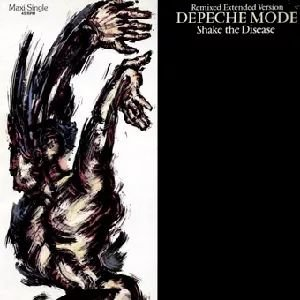 Depeche Mode - Shake the disease - 12