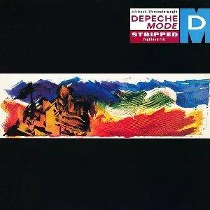 Depeche Mode - Stripped - 12