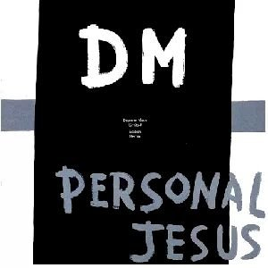Depeche Mode - Personal Jesus - 12