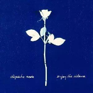 Depeche Mode - Enjoy the silence - 7
