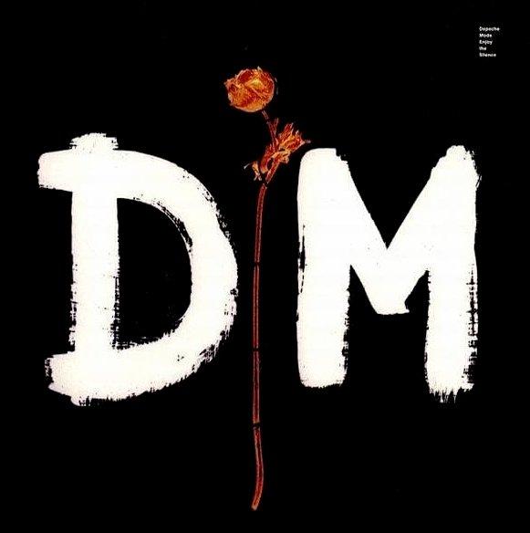 Depeche Mode - Enjoy the silence - 12