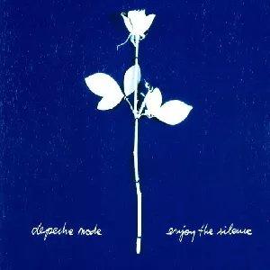 Depeche Mode - Enjoy the silence - CD