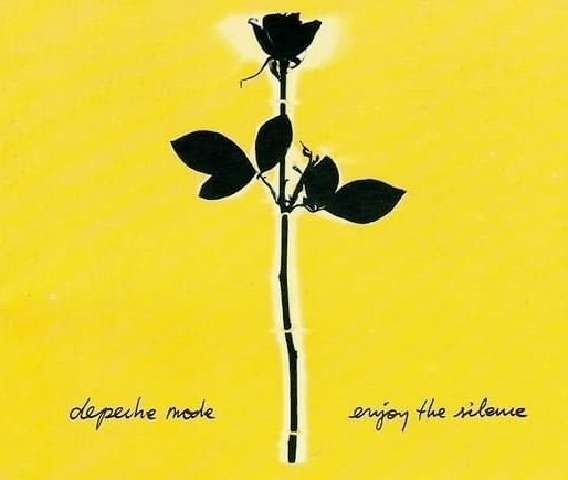 Depeche Mode - Enjoy the silence - CD (Limited edition)