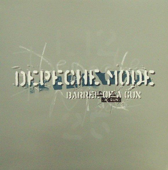 Depeche Mode - Barrel of a gun - 12
