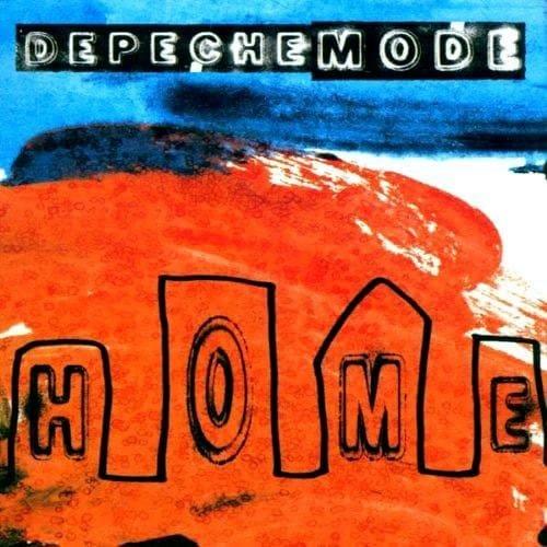 Depeche Mode - Home - CD