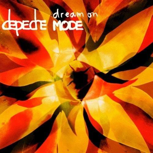 Depeche Mode - Dream on - 12