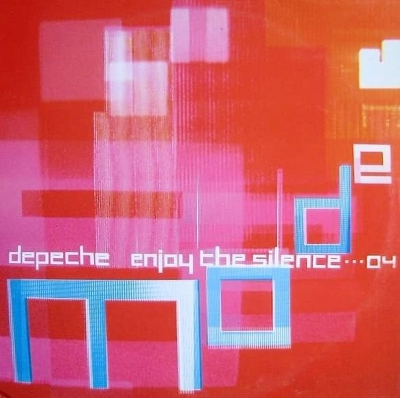 Depeche Mode -Enjoy the silence 04 - 12