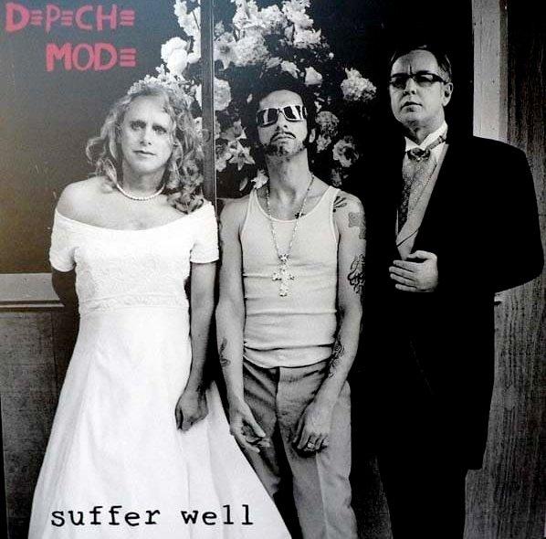 Depeche Mode -Suffer well - 12
