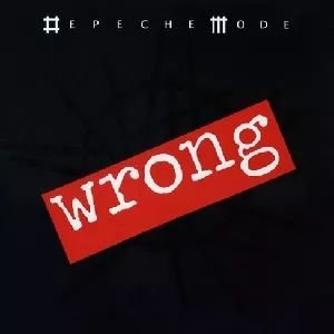 Depeche Mode - Wrong - 12
