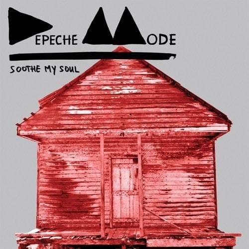 Depeche Mode - Soothe my soul - CD [Single]