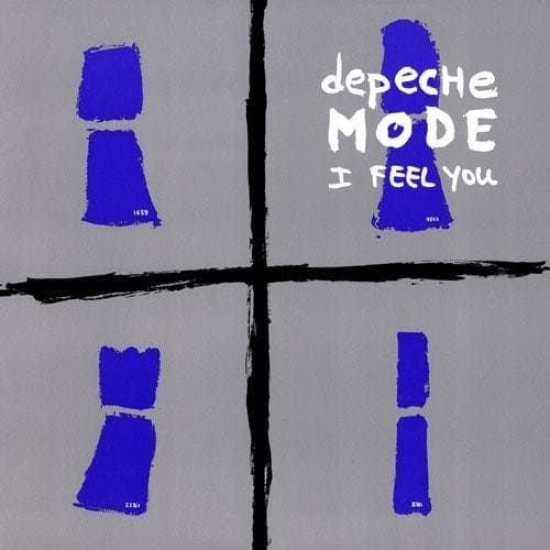 Depeche Mode - I feel you -