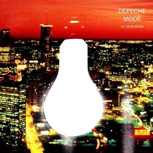 Depeche Mode - In your room -