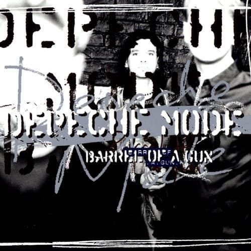 Depeche Mode - Barrel of a gun -