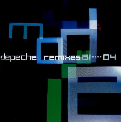 Depeche Mode - Remixes 81>04 - 6 X 12