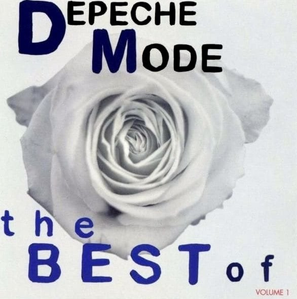 Depeche Mode - The best of volume 1 - CD