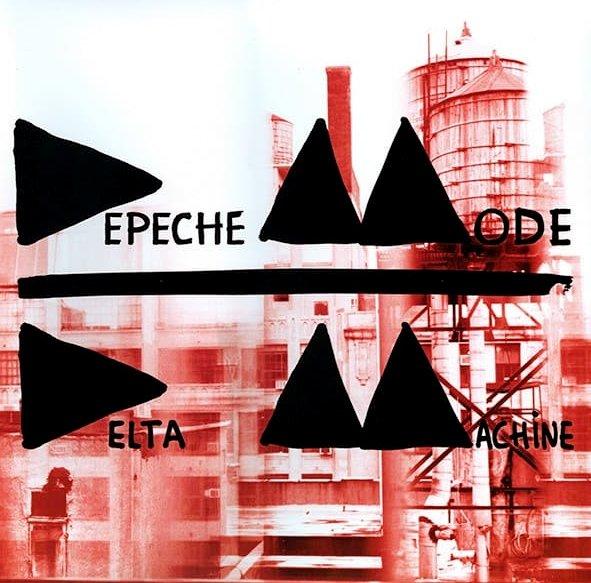 Depeche Mode - Delta machine - CD