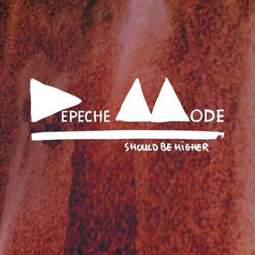 Depeche Mode - Should be higher -