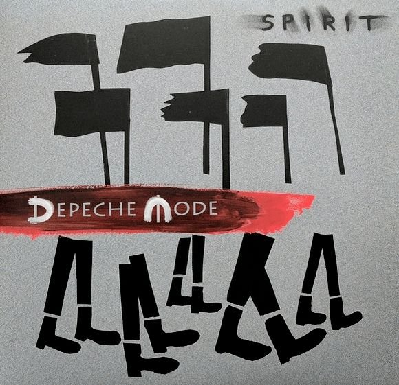 Depeche Mode - Spirit - 2 X 12""