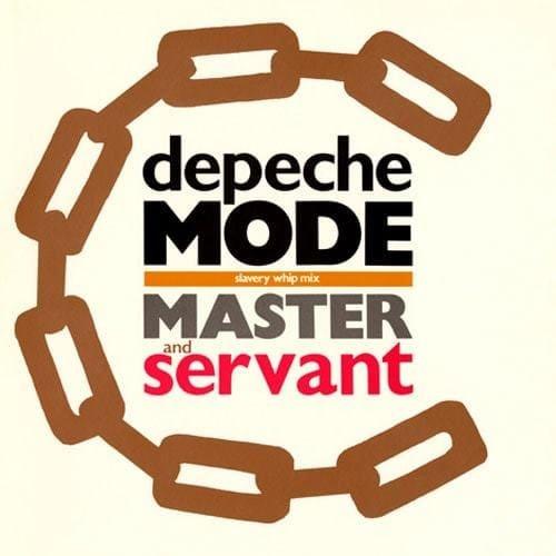 Depeche Mode - Master and servant -
