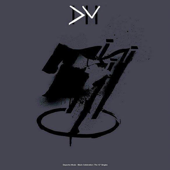Depeche Mode - Black celebration - The 12