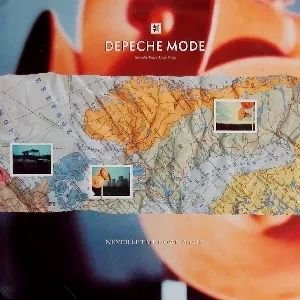 Depeche Mode - Never let me down again -