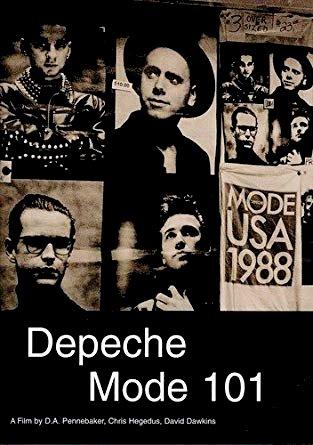 Depeche Mode - 101 -