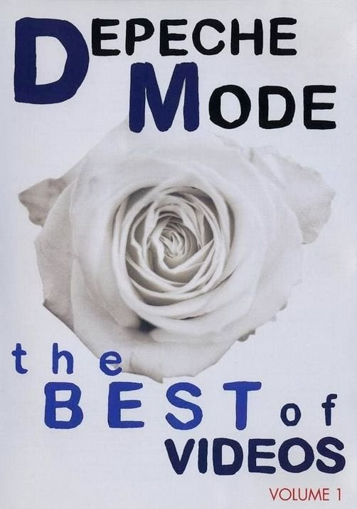 Depeche Mode - The best of videos volume 1 - [DVD]