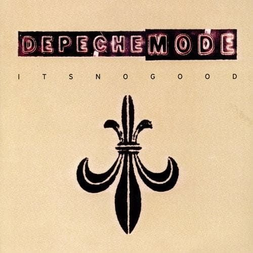 Depeche Mode - It's no good -