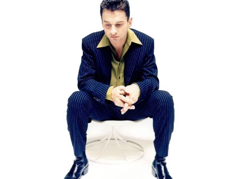 Singles Tour -1999