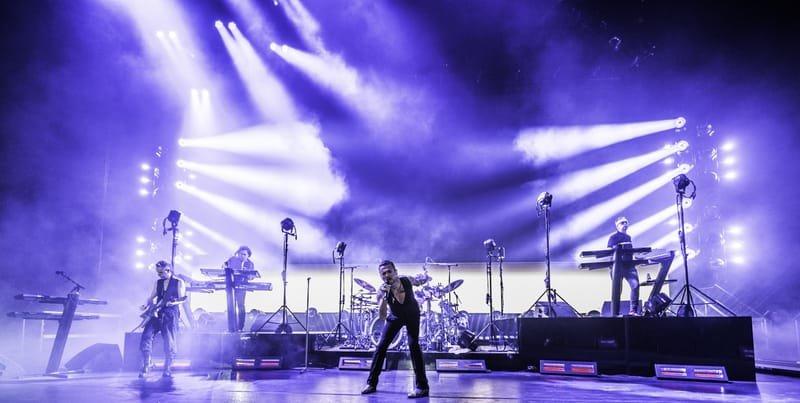 Global Spirit Tour - 2017/2018