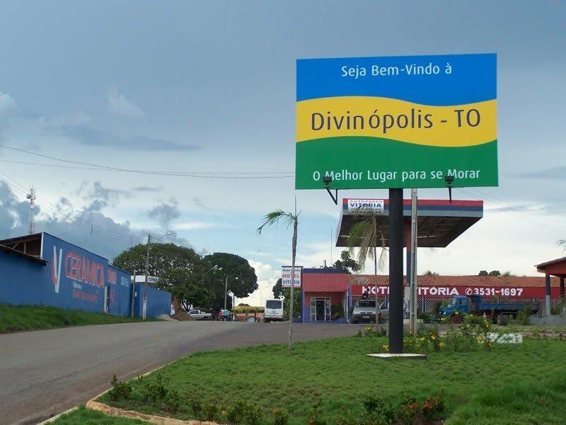 Divinópolis - TO