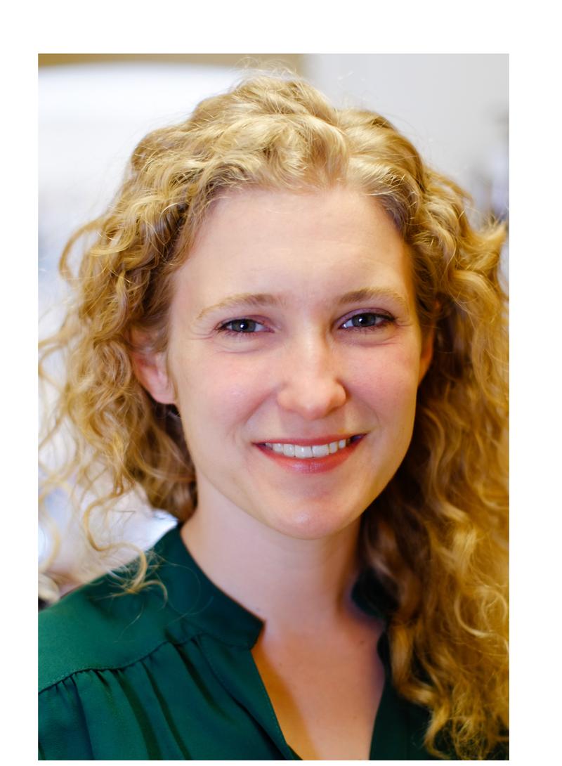 Dr. Lauren Aycock