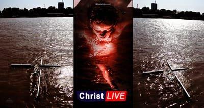 CHRIST LIVE - Kosovo Maiden