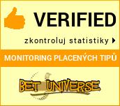 Ověřená verifikace zápasů
