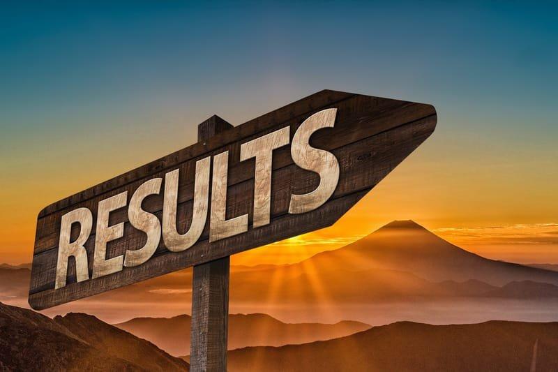 Konečné výsledky soutěže za září 2019