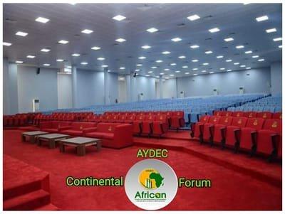 AYDEC Continental Forum