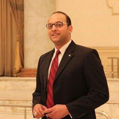 Dr. Abdullah El-Batesh