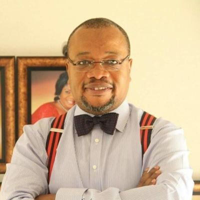 Bishop Gideon Titi Ofei
