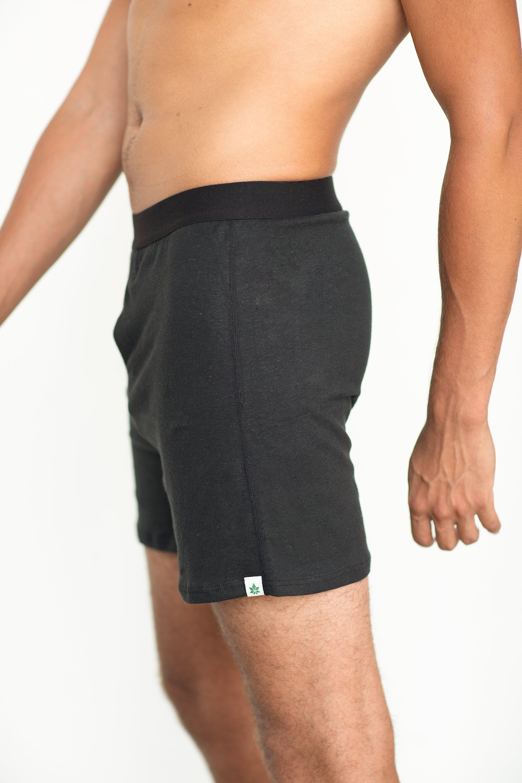 hemp boxers