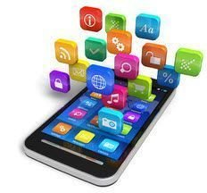 Mobile app solution