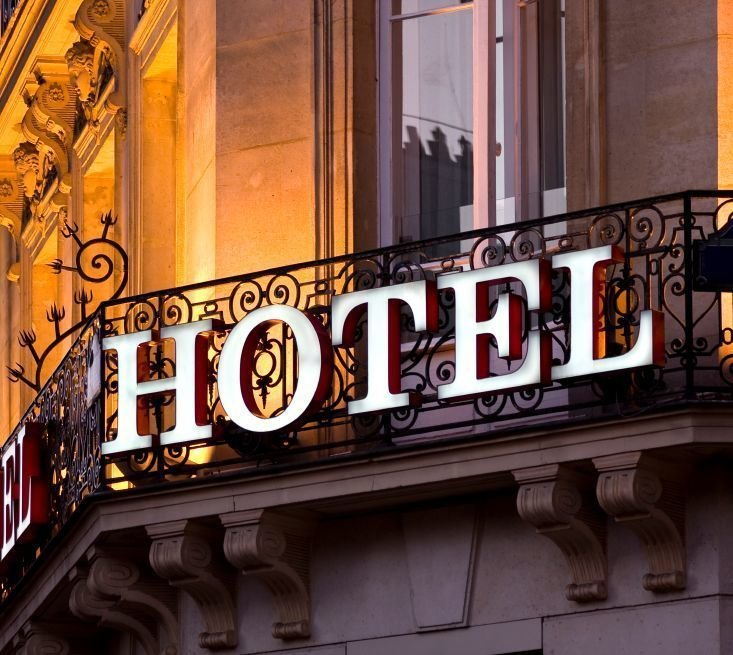 Tips to Choose a Hotel
