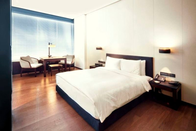 What to Look for When Booking a Hotel Room