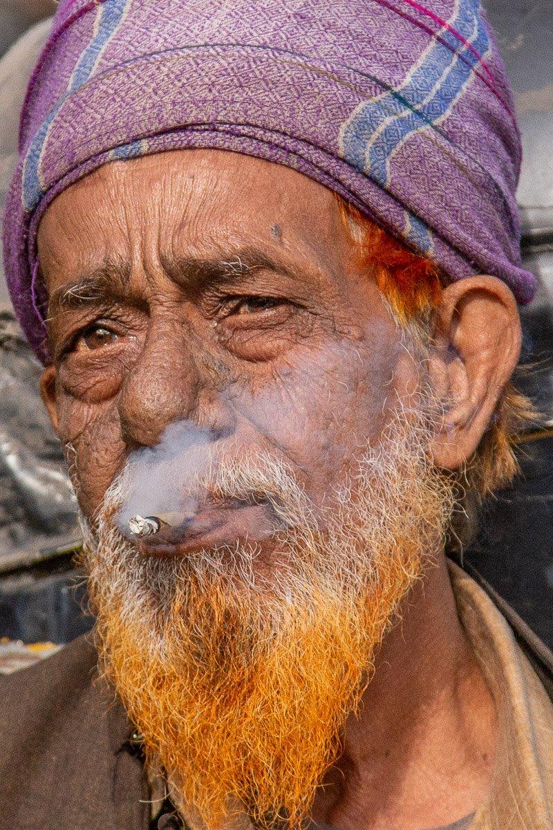 Smoke Concern